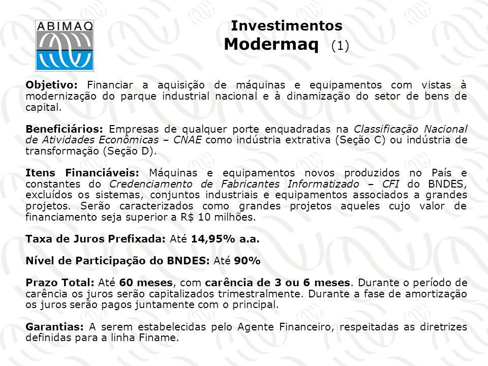Investimentos Modermaq (1)