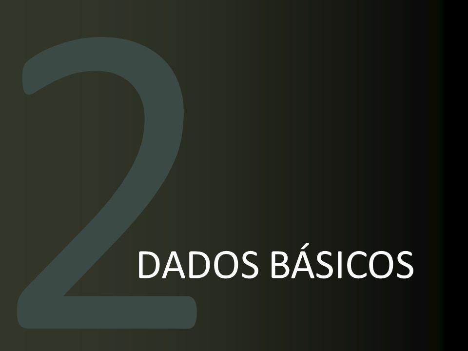 2 DADOS BÁSICOS