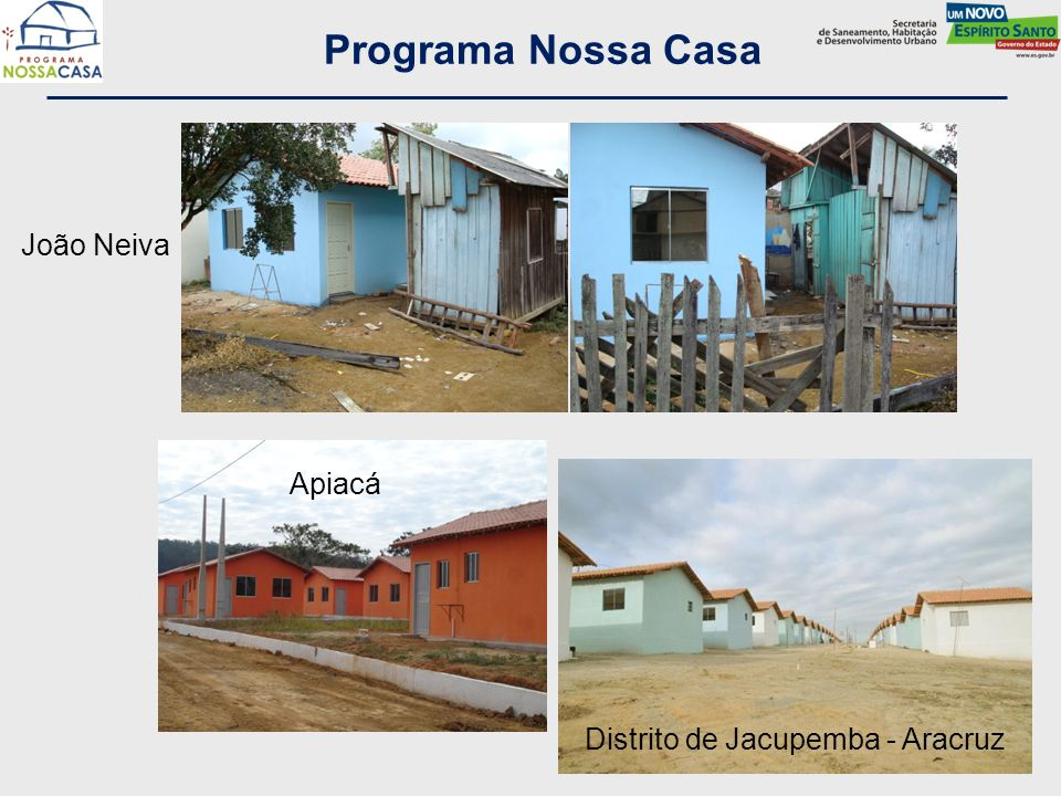 Distrito de Jacupemba - Aracruz