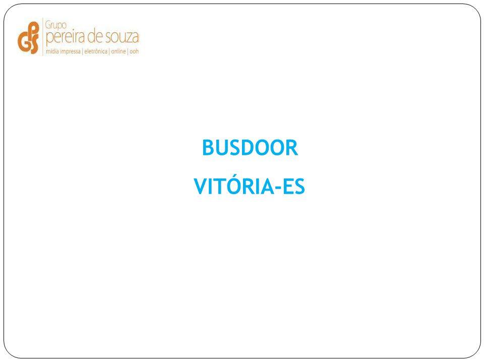 BUSDOOR VITÓRIA-ES
