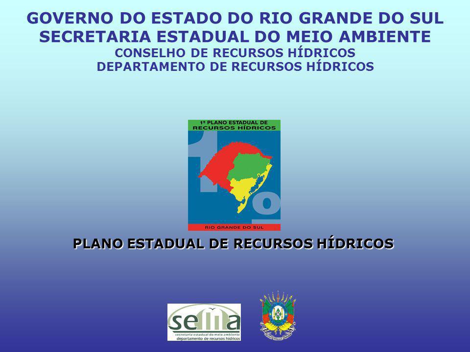 GOVERNO DO ESTADO DO RIO GRANDE DO SUL