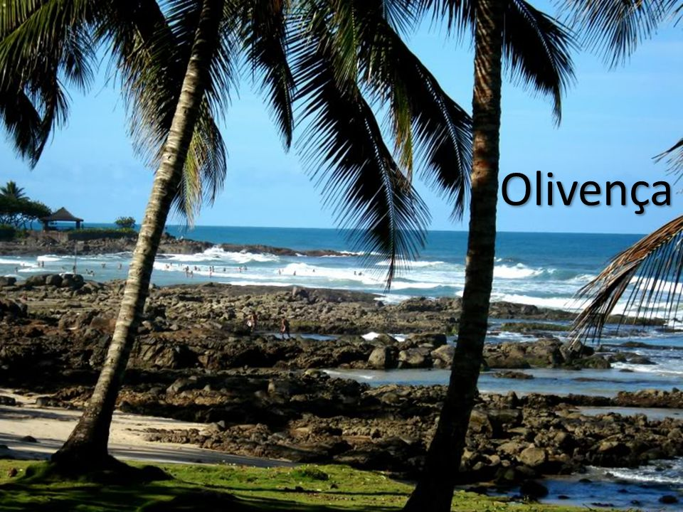 Olivença