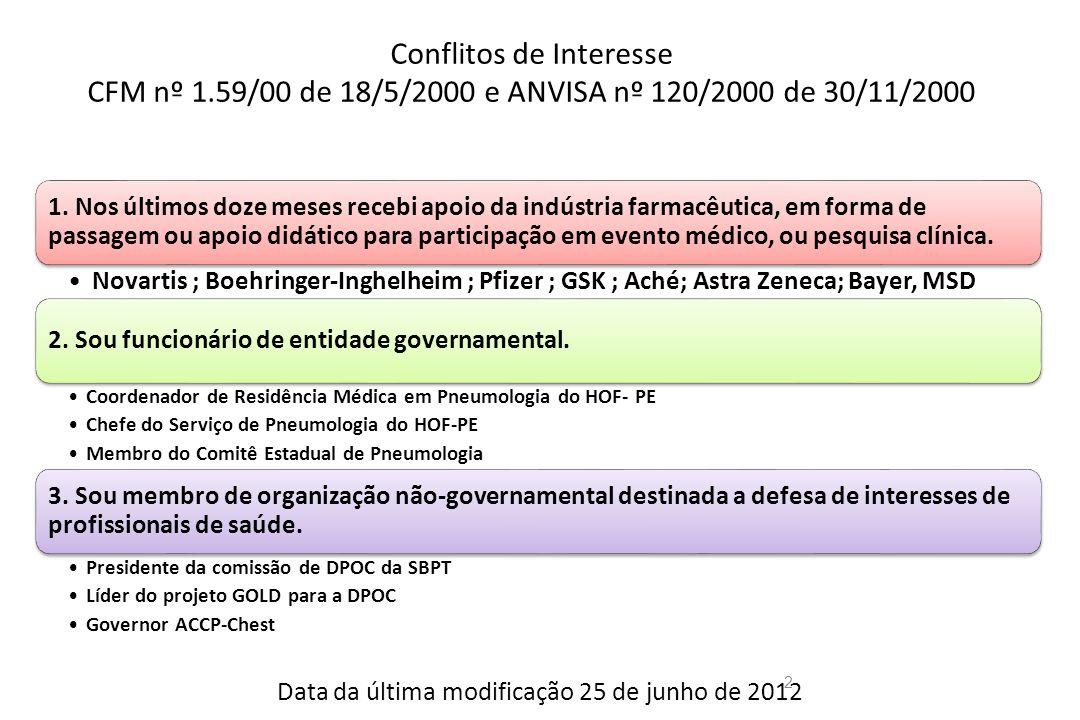 Data da última modificação 25 de junho de 2012