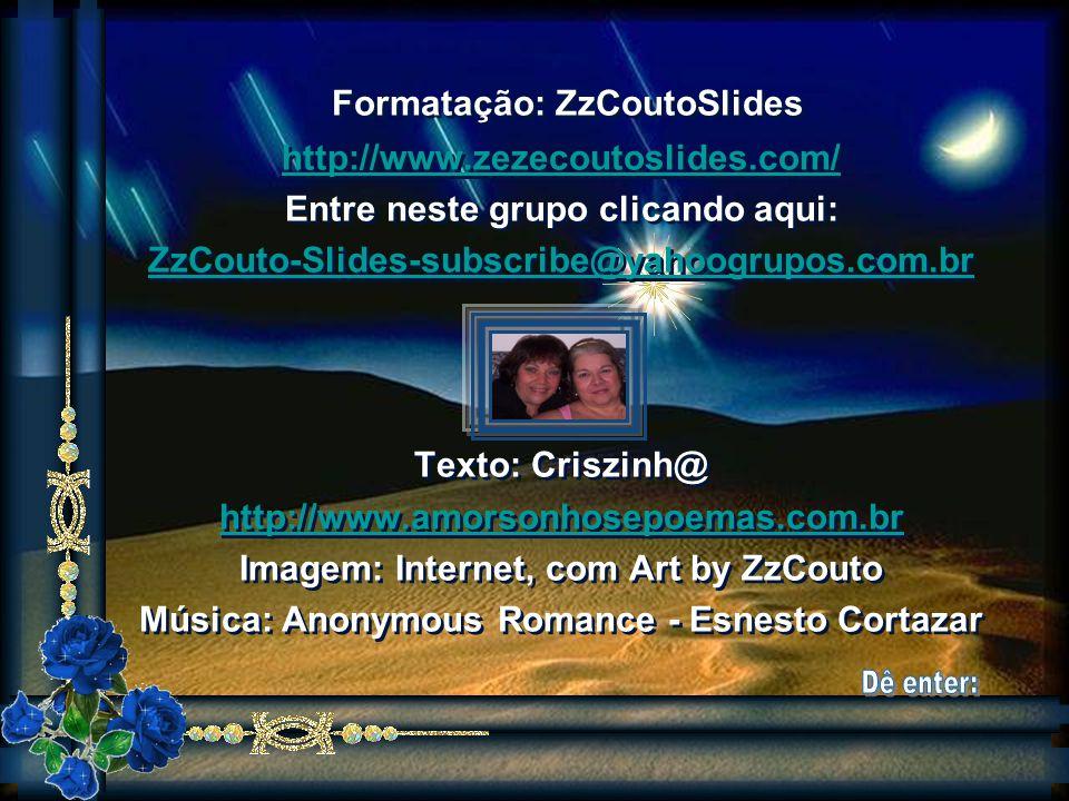 Formatação: ZzCoutoSlides