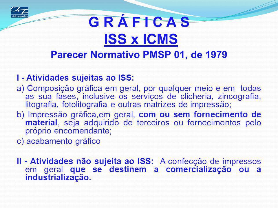 Parecer Normativo PMSP 01, de 1979