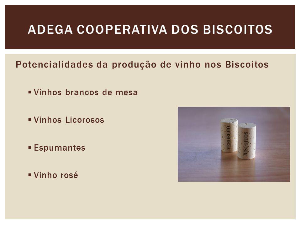 ADEGA COOPERATIVA DOS BISCOITOS