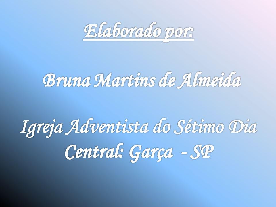 Bruna Martins de Almeida