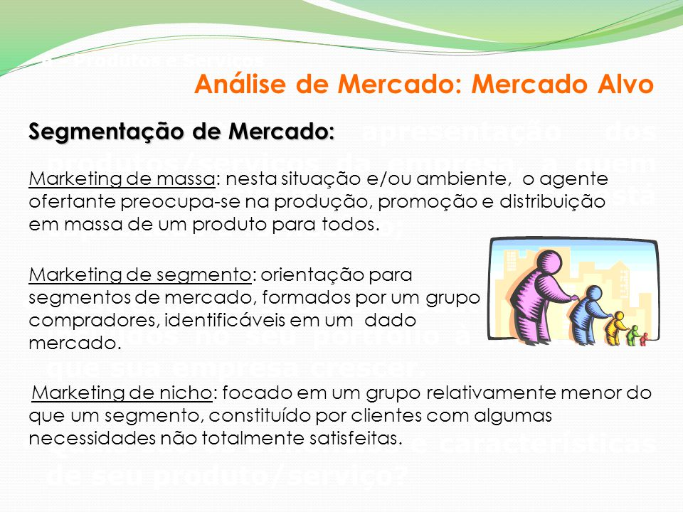 Marketing de nicho: focado em um grupo relativamente menor do