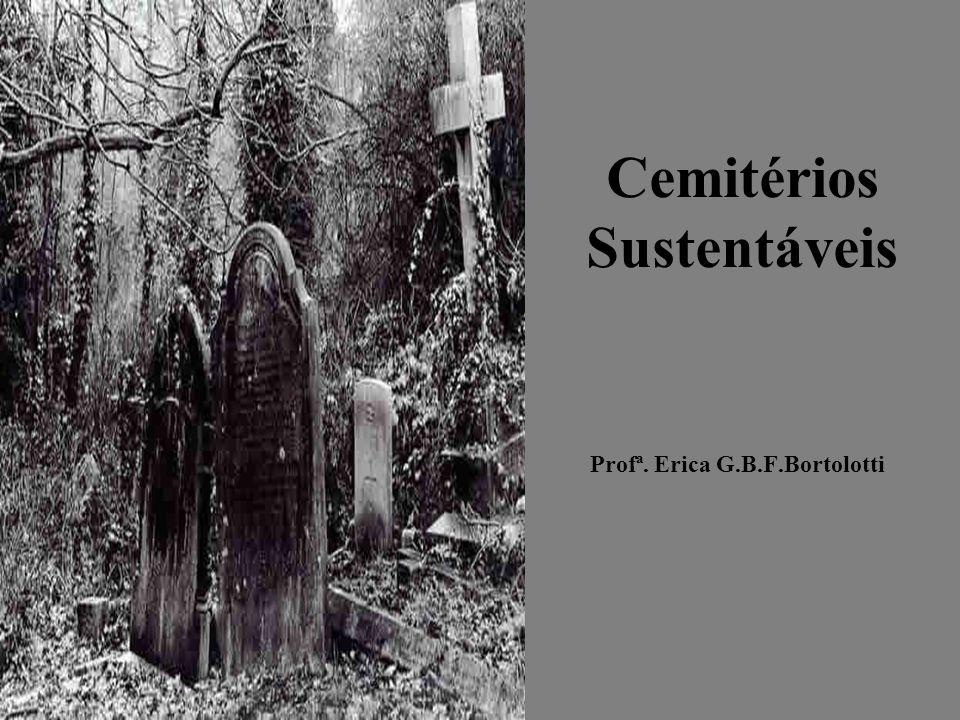 Cemitérios Sustentáveis