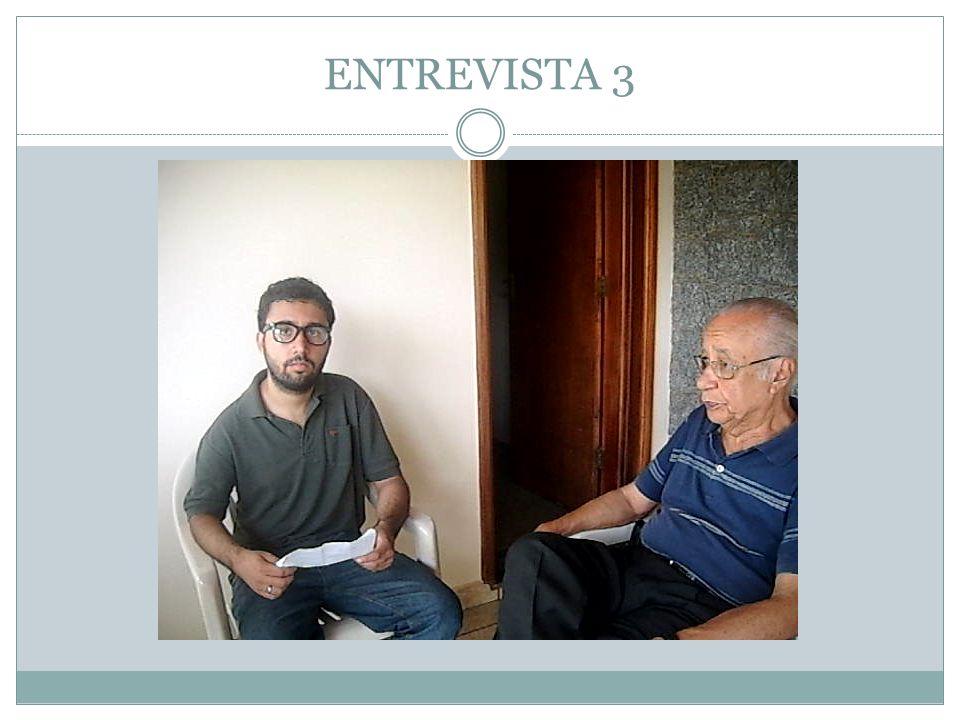 ENTREVISTA 3
