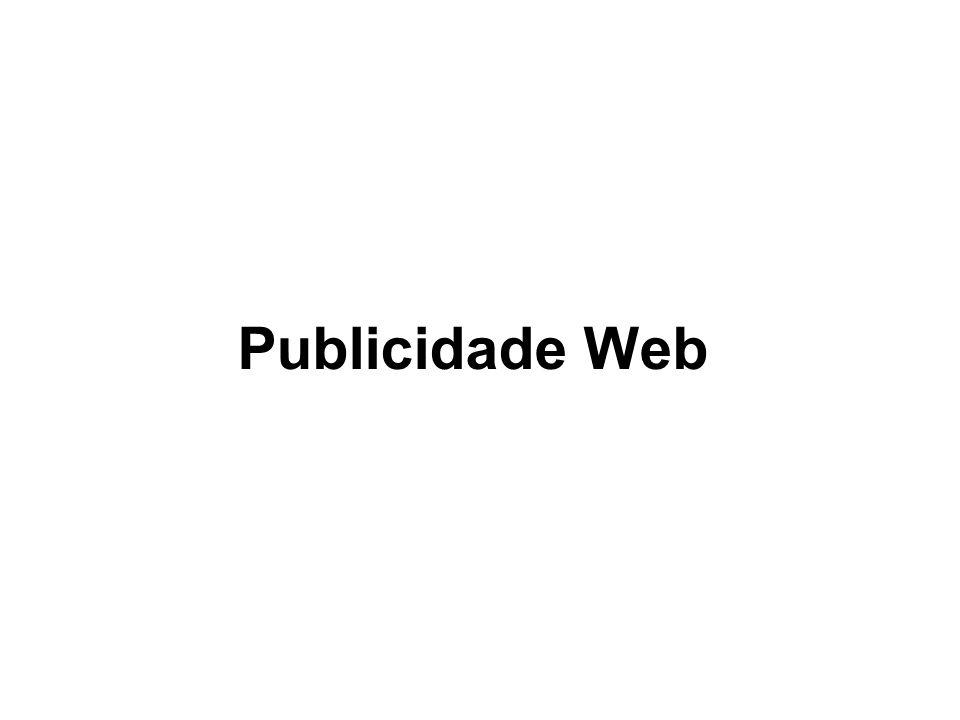 Publicidade Web