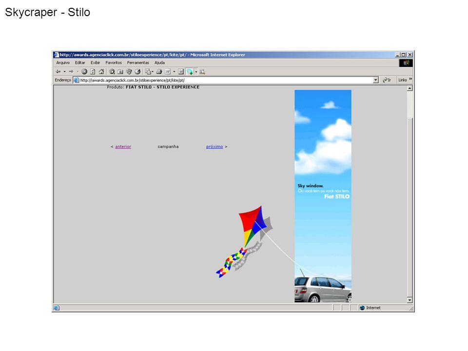 Skycraper - Stilo