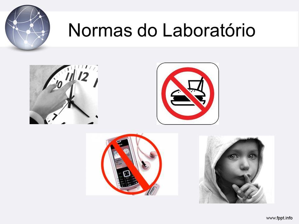 Normas do Laboratório
