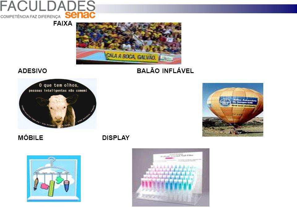 ADESIVO BALÃO INFLÁVEL