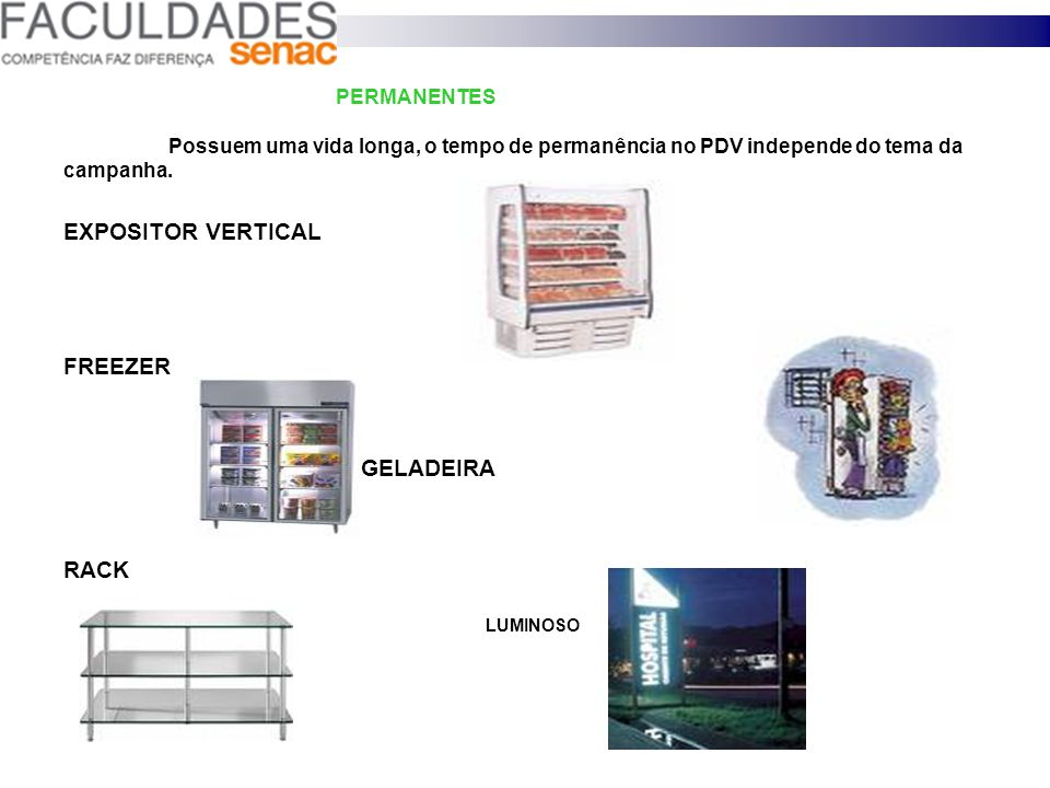 EXPOSITOR VERTICAL FREEZER GELADEIRA RACK