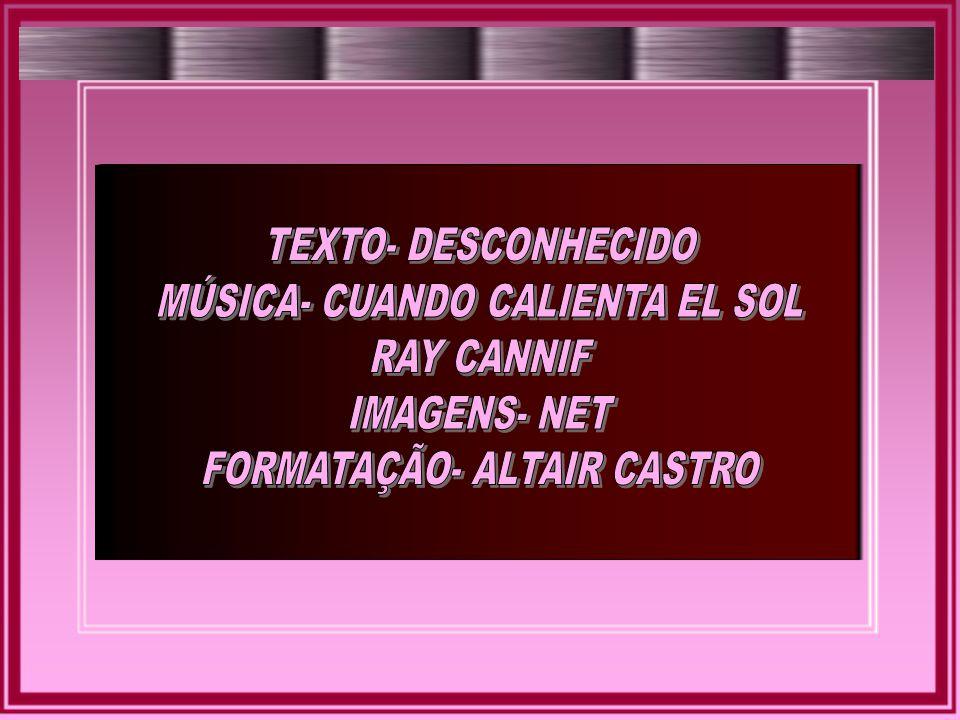 MÚSICA- CUANDO CALIENTA EL SOL RAY CANNIF IMAGENS- NET
