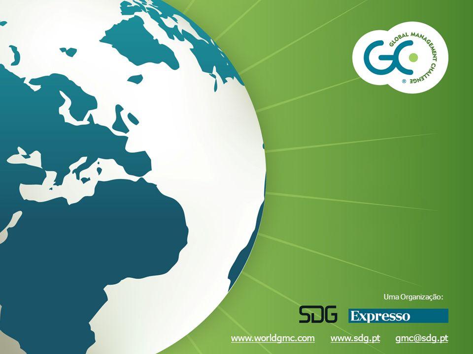 www.worldgmc.com www.sdg.pt gmc@sdg.pt