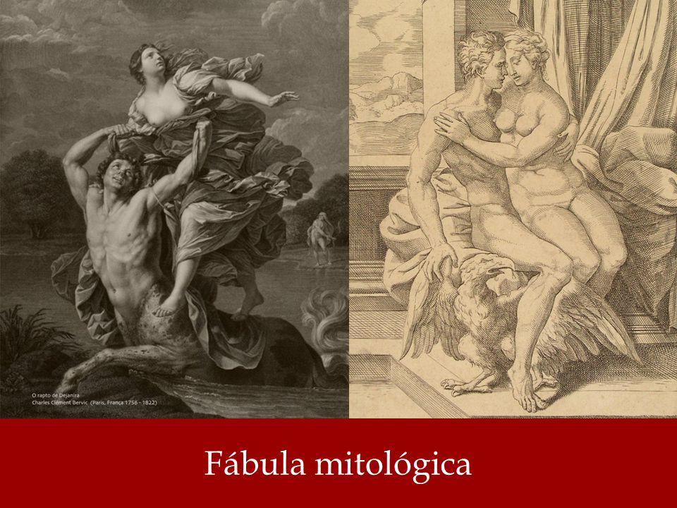 Fábula mitológica