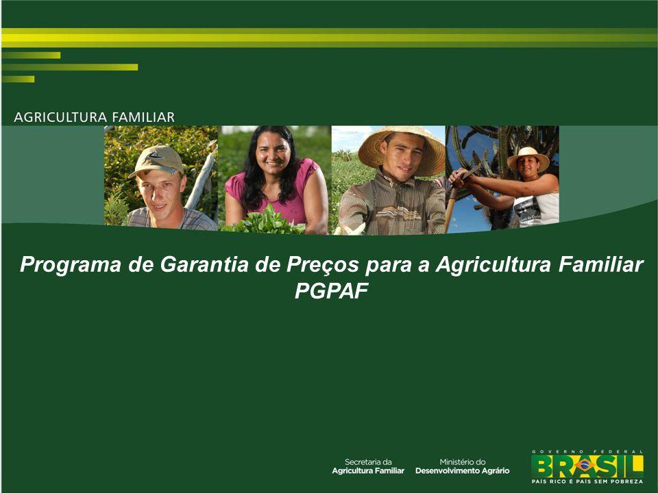 Programa de Garantia de Preços para a Agricultura Familiar