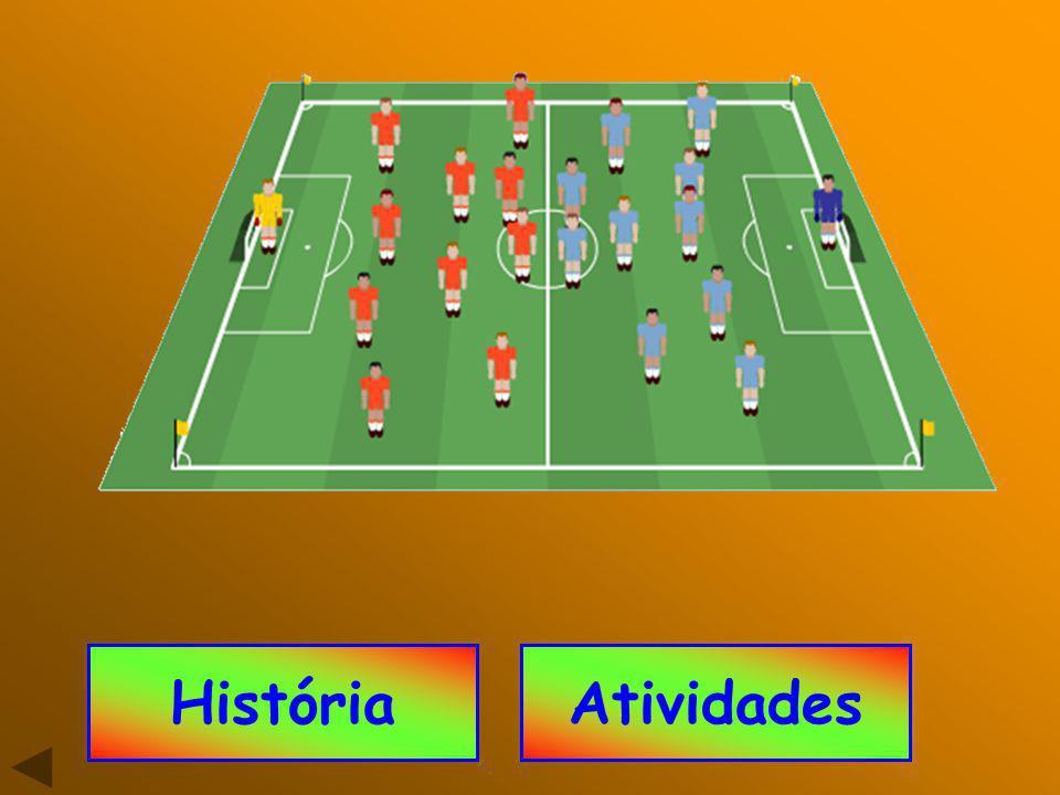 História Atividades