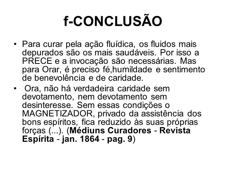 f-CONCLUSÃO