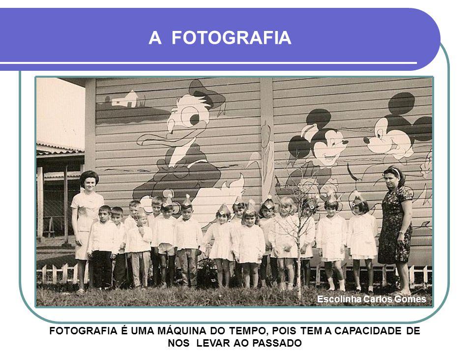 Escolinha Carlos Gomes