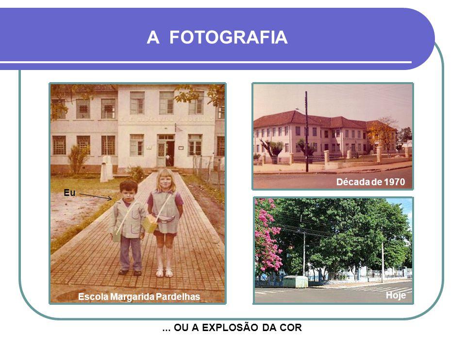 Escola Margarida Pardelhas