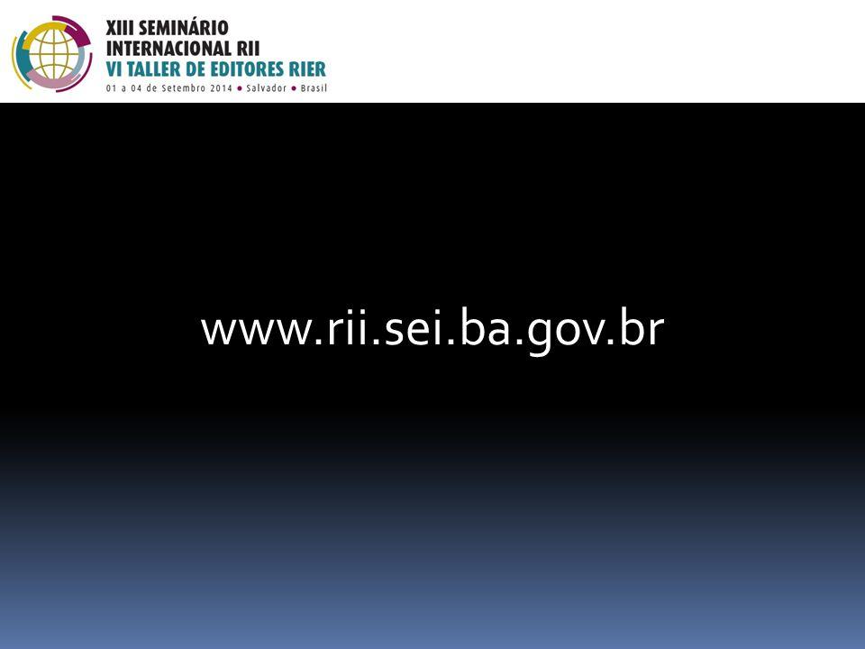 www.rii.sei.ba.gov.br
