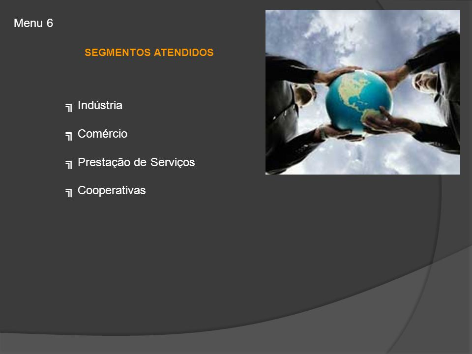 ╗ Prestação de Serviços ╗ Cooperativas