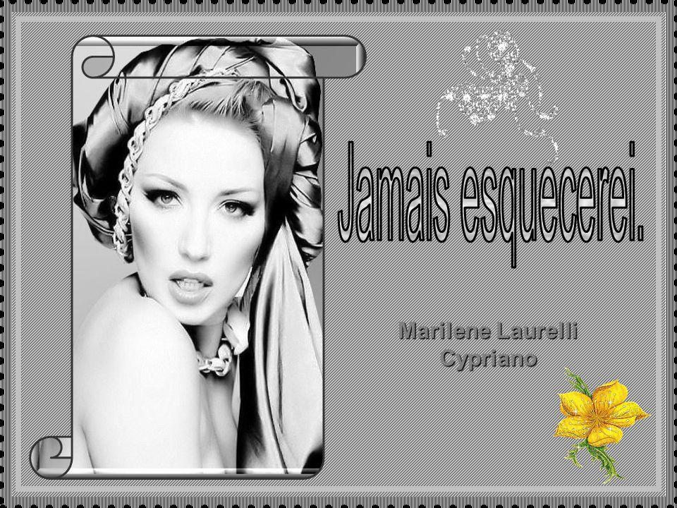 Marilene Laurelli Cypriano