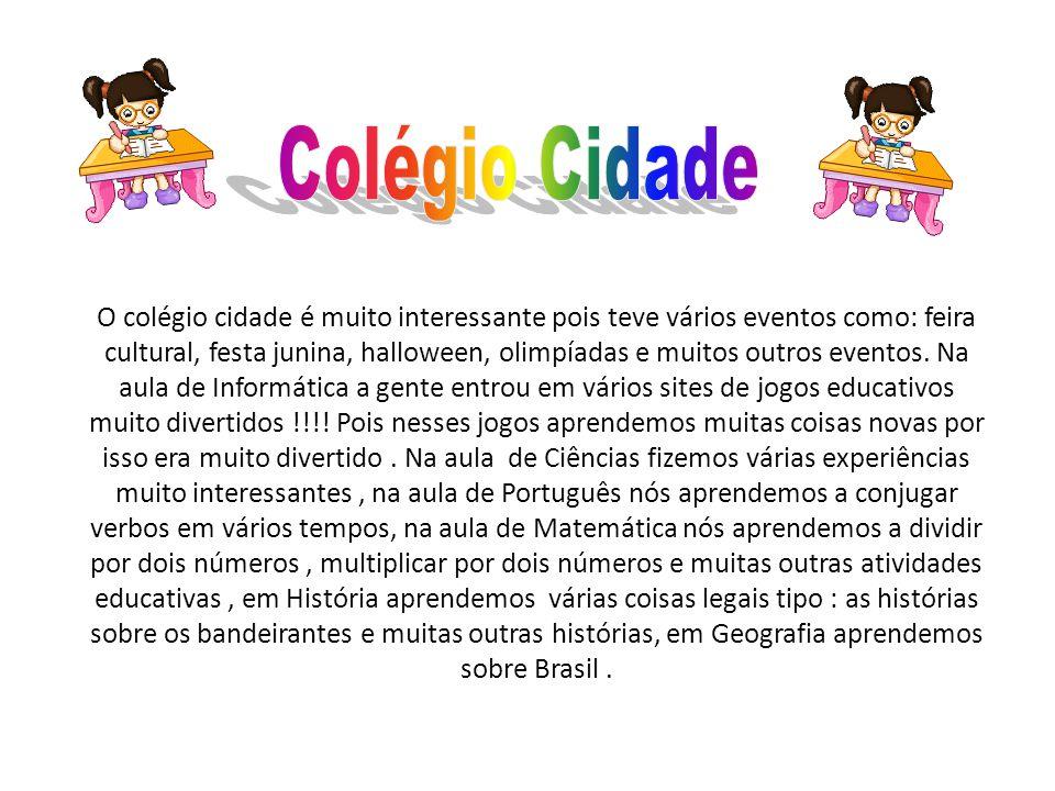 Colégio Cidade