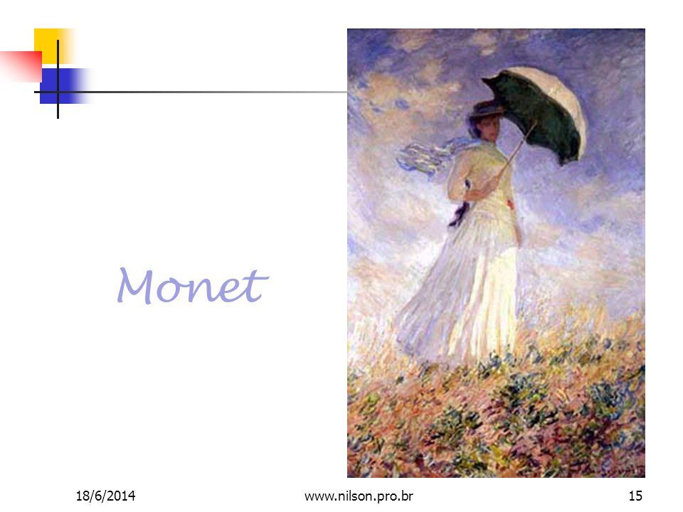 Monet 02/04/2017 www.nilson.pro.br
