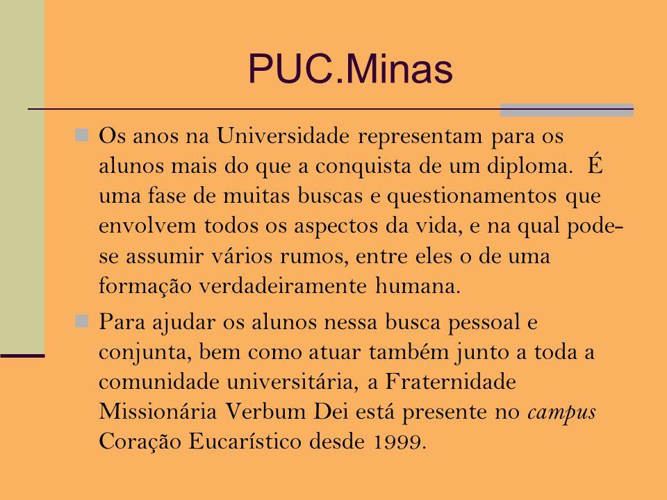 PUC.Minas