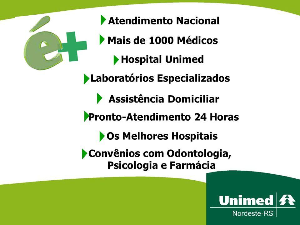 Laboratórios Especializados