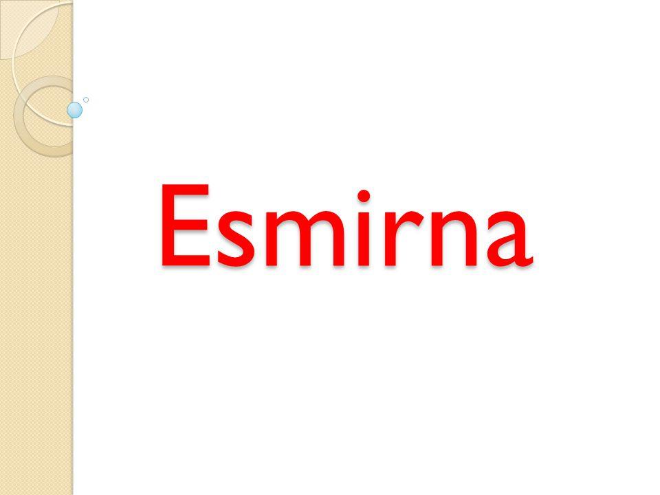 Esmirna