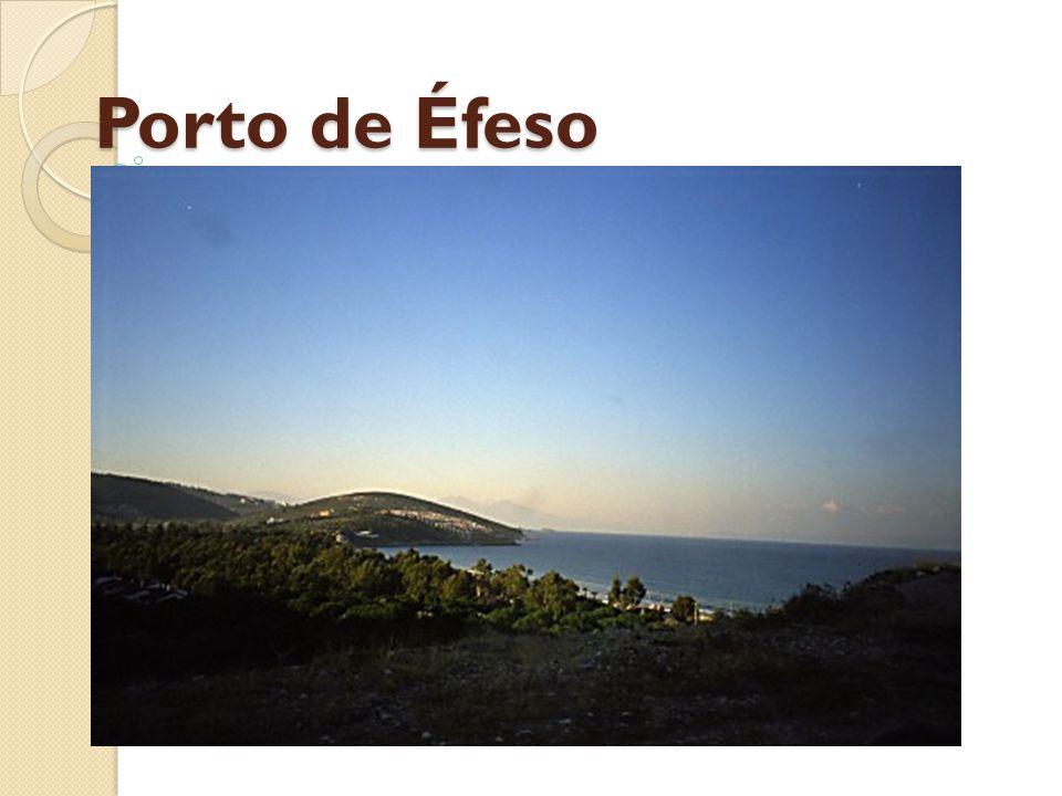 Porto de Éfeso