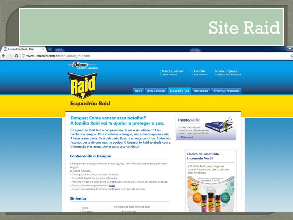 Site Raid