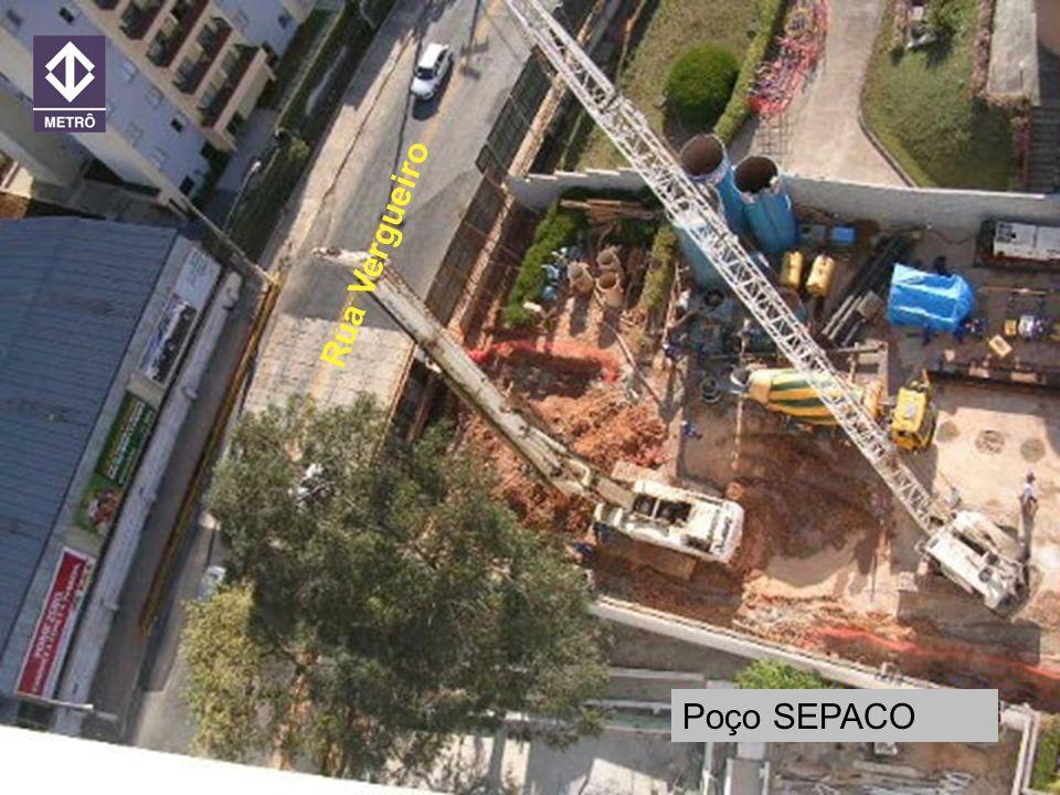 Poço Sepaco Rua Vergueiro Poço SEPACO Recife 21/jun/2005