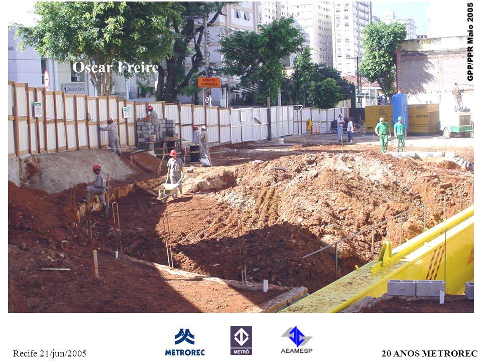 Oscar Freire Recife 21/jun/2005