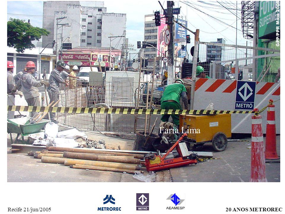 Faria Lima Recife 21/jun/2005
