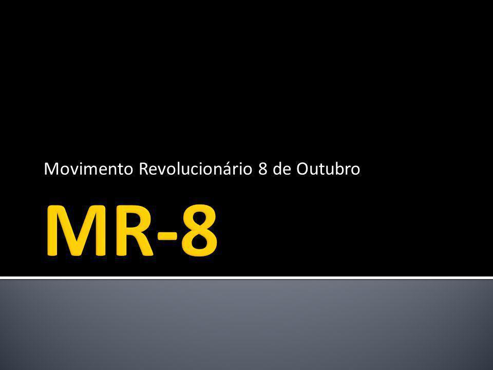 Movimento Revolucionário 8 de Outubro