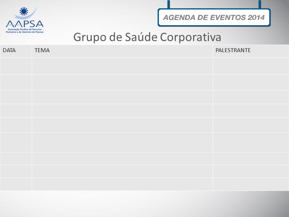 Grupo de Saúde Corporativa