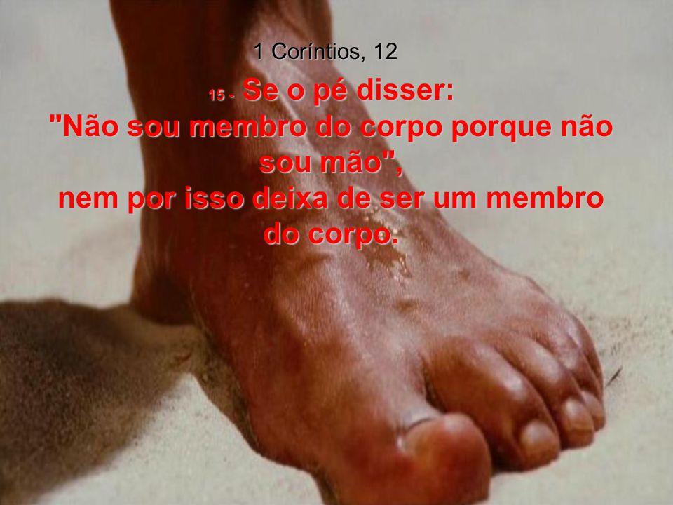 1 Coríntios, 12
