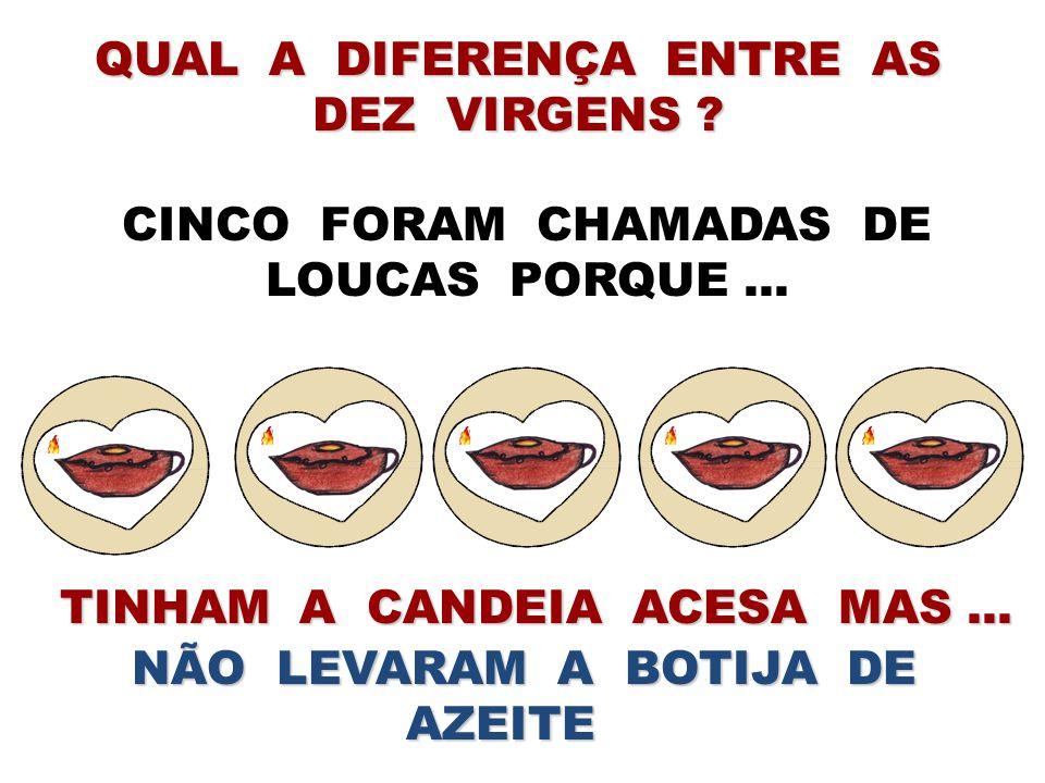 CINCO FORAM CHAMADAS DE LOUCAS PORQUE ...