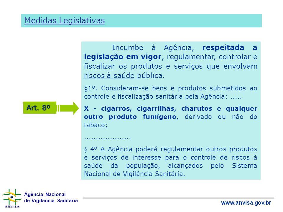 Medidas Legislativas