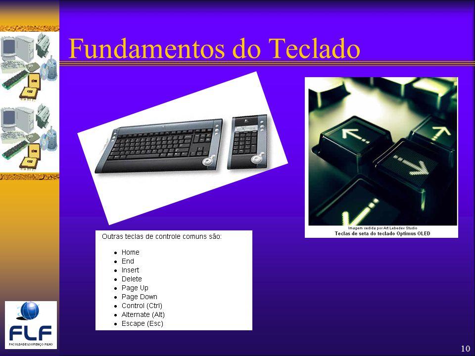 Fundamentos do Teclado