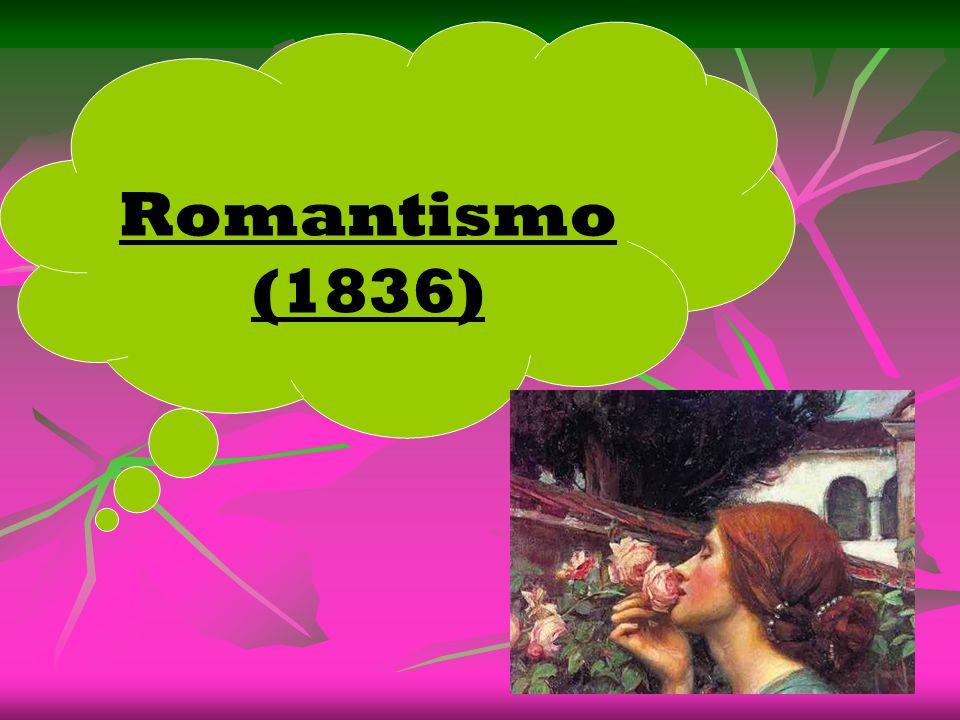 Romantismo (1836)