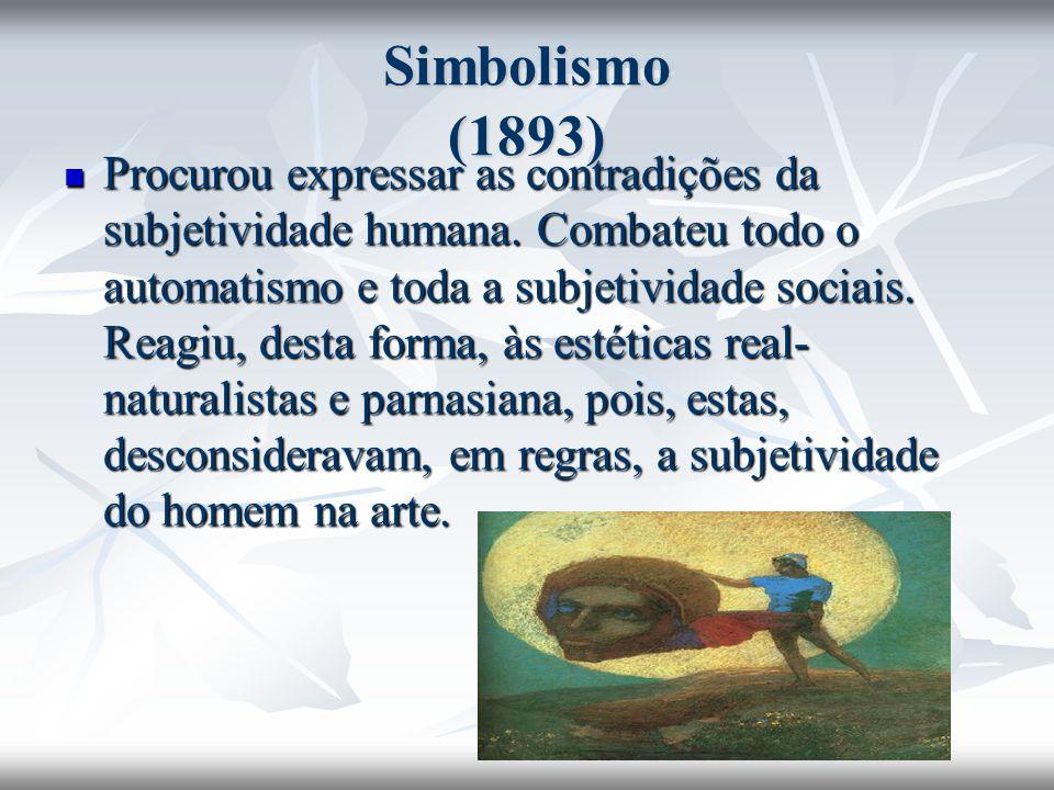 Simbolismo (1893)