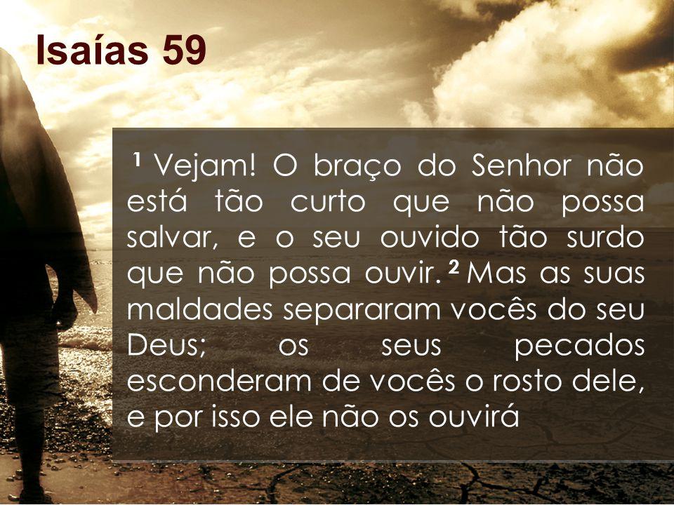 Isaías 59