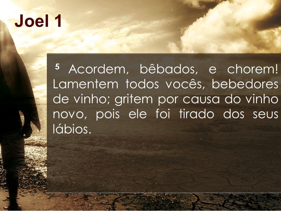 Joel 1